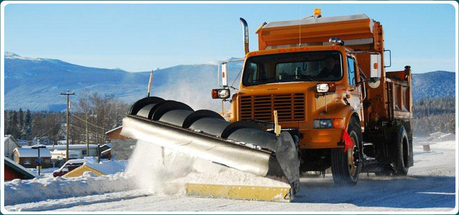 SKIRTBOARDRUBBER snowplow rubber cutting edge